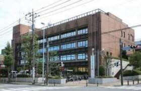 2K Mansion in Tsuchihashi - Kawasaki-shi Miyamae-ku