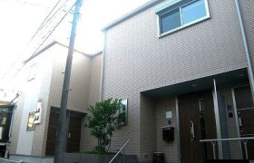 1K Apartment in Yutakacho - Shinagawa-ku