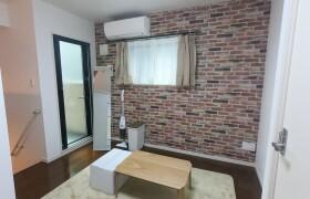 1R Apartment in Makuharihongo - Chiba-shi Hanamigawa-ku