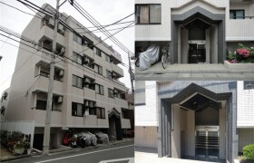 1K Apartment in Tamagawa - Ota-ku