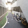 1K Apartment to Rent in Bunkyo-ku Parking