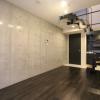 1LDK Apartment to Rent in Shibuya-ku Living Room