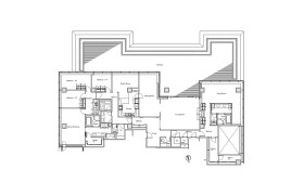 5LDK Apartment in Akasaka - Minato-ku