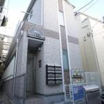 1R 公寓