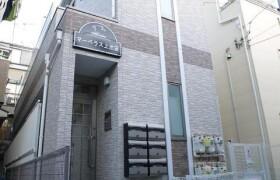 豊島区 上池袋 1R アパート