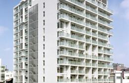 名古屋市東区 サービスアパートメント 東桜アパートメント