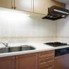 1DK Apartment to Rent in Minato-ku Interior