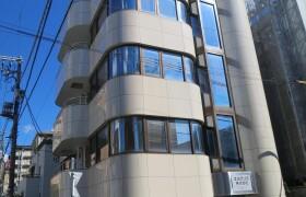 Whole Building Office in Sasazuka - Shibuya-ku