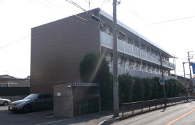 1K Mansion in Kinryocho - Sakai-shi Sakai-ku