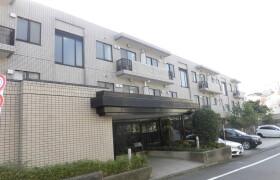 世田谷區下馬-3LDK公寓大廈