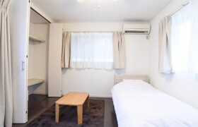千葉市中央區春日-1K公寓