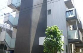 品川區東大井-1K公寓大廈