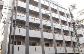 1K Mansion in Totsukamachi - Shinjuku-ku