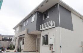 2DK Apartment in Okazaki - Isehara-shi