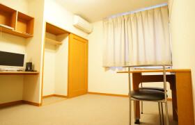堺市中区 平井 1K マンション