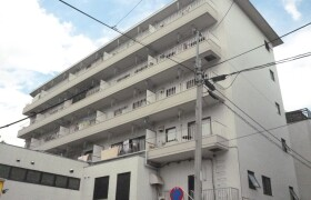 1K Mansion in Sakuragawa - Itabashi-ku