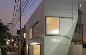 3LDK House in Nishiazabu - Minato-ku