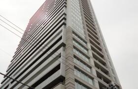 2LDK Apartment in Yotsuya - Shinjuku-ku