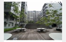 2LDK Mansion in Shinonome - Koto-ku