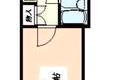 1K Apartment in Kitaueno - Taito-ku