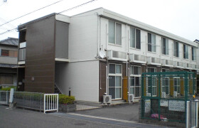 1K Apartment in Shimoikedacho - Kishiwada-shi