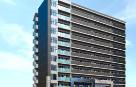 1K Apartment in Kikawahigashi - Osaka-shi Yodogawa-ku
