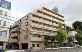 1K Apartment in Nishikubocho - Yokohama-shi Hodogaya-ku