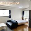 1R Apartment to Rent in Osaka-shi Abeno-ku Interior