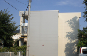 1K Apartment in Kamiokudomi - Sayama-shi