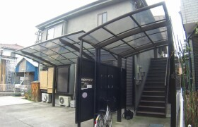1K Apartment in Hino - Hino-shi