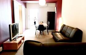 2LDK Apartment in Higashinihombashi - Chuo-ku