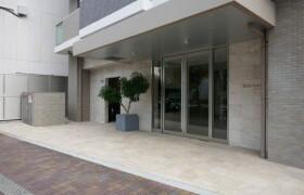 1K Apartment in Shigitahigashi - Osaka-shi Joto-ku