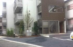 川崎市幸区 - 南加瀬 大厦式公寓 1K