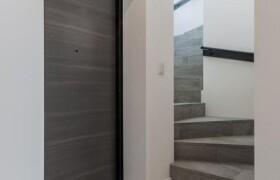 港区元麻布-1LDK公寓大厦