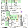 Whole Building Apartment to Buy in Sapporo-shi Nishi-ku Floorplan