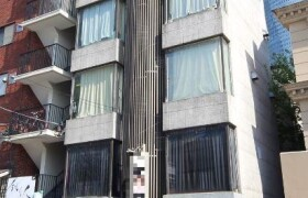 Whole Building Apartment in Nishiazabu - Minato-ku