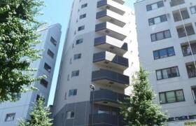 新宿区 西新宿 1K アパート