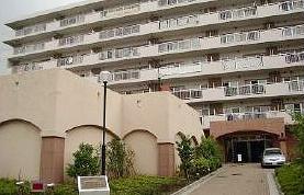3LDK Mansion in Kinukasasakaecho - Yokosuka-shi