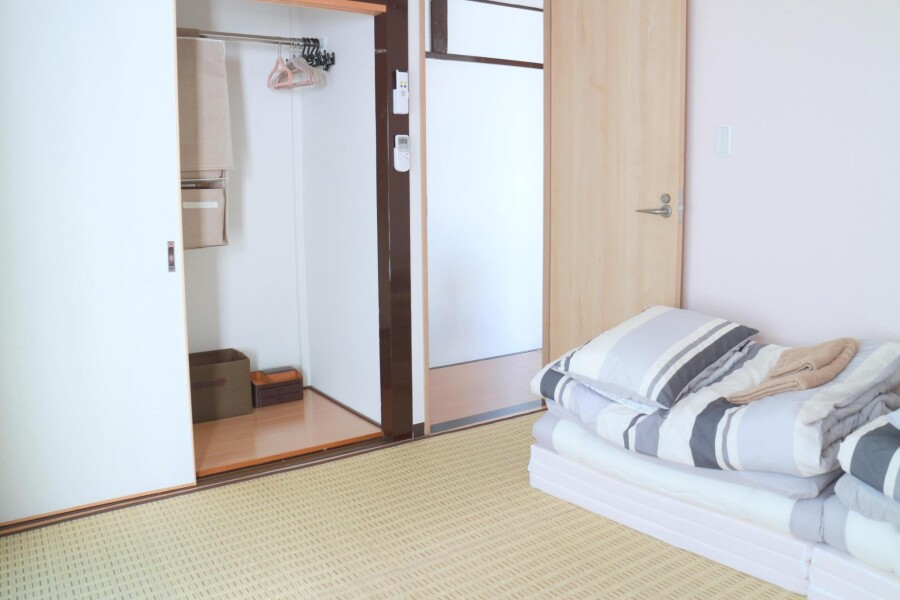 2LDK House to Rent in Shinagawa-ku Floorplan