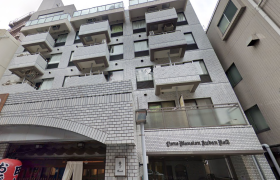 1K {building type} in Kudamminami - Chiyoda-ku