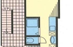 世田谷区 三宿 1R アパート