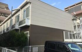 1K Mansion in Ogusu - Fukuoka-shi Minami-ku