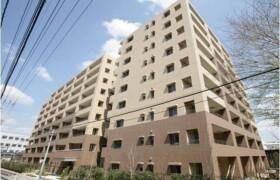 3LDK Mansion in Higashisakashita - Itabashi-ku