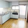 2SDK マンション 文京区 リビングルーム