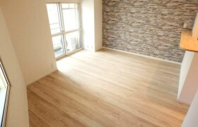 1LDK Apartment in Higashinakano - Nakano-ku
