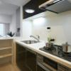 2SLDK Apartment to Buy in Tachikawa-shi Kitchen