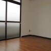 1K Apartment to Rent in Adachi-ku Bedroom