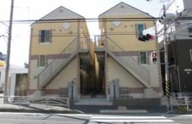 横浜市金沢区 富岡東 1R アパート