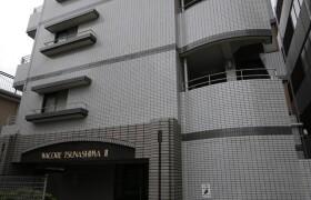 横濱市港北區樽町-1K公寓大廈