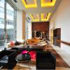 1K Apartment to Rent in Shinjuku-ku Common Area